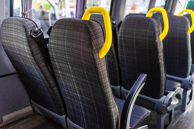 どうしても自分たちでバスを運転したい